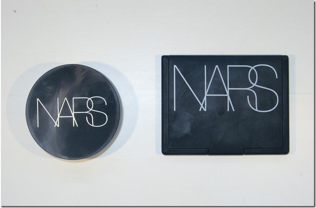 nars powder