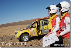Rally Aicha des Gazelles 2013 46