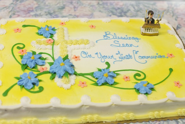 2013 04 21_0372 cake from St Clare Society