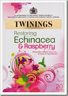 twinings echinacea