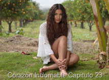 Corazón Indomable Capitulo 23