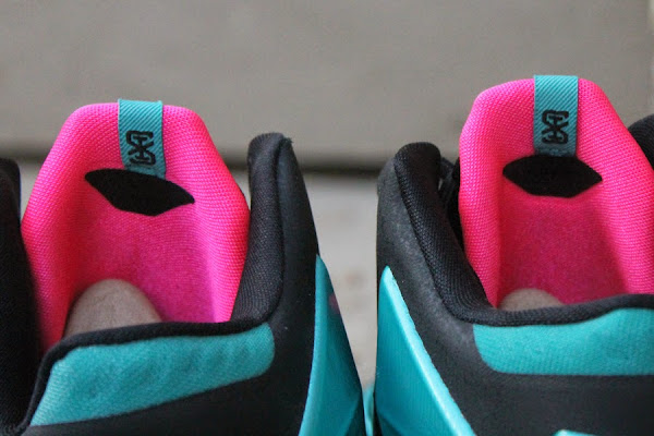 A Fresh Look at Upcoming Nike LeBron XI 8220South Beach8221