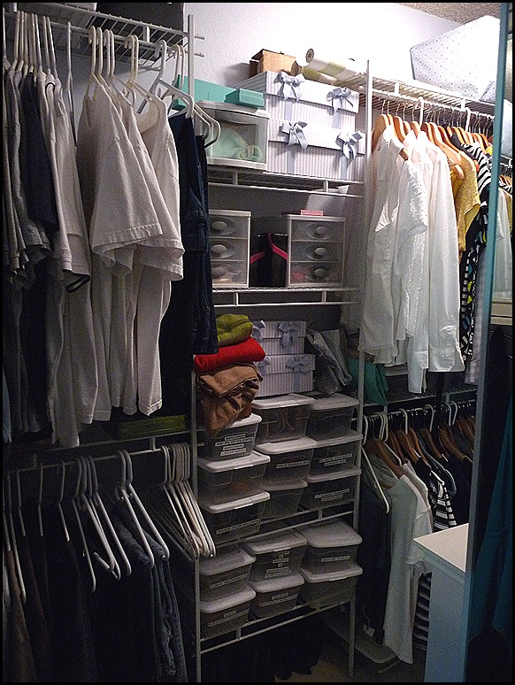 2012 Closet BEFORE Purge 002