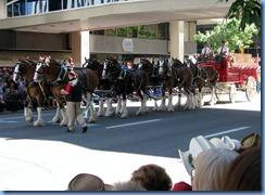 8869 Alberta Calgary Stampede Parade 100th Anniversary