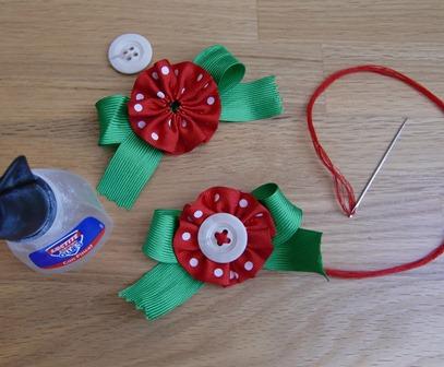 6 coser boton