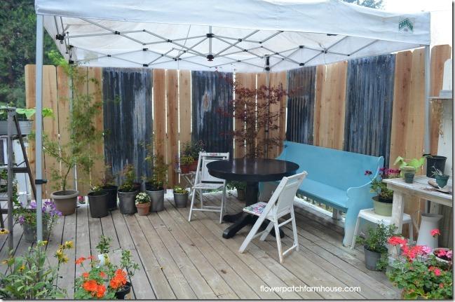 build a garden room 5