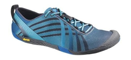 Merrell vapor glove mens apollo blue