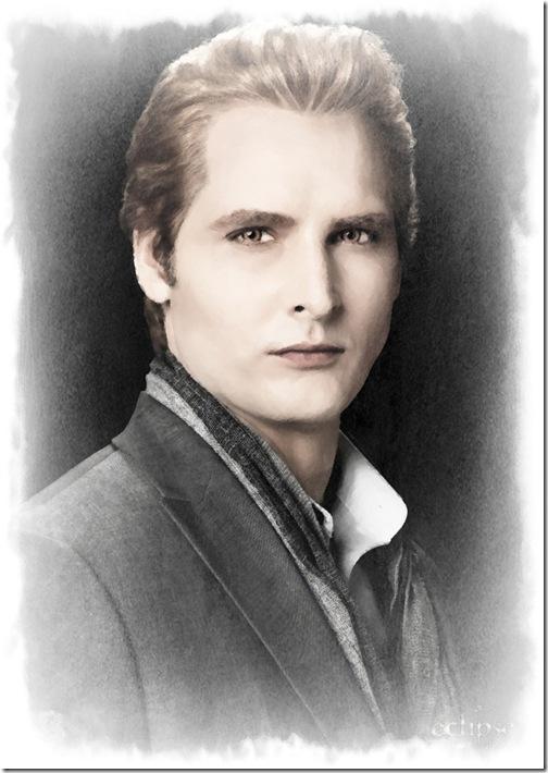 Carlisle Cullen (25)