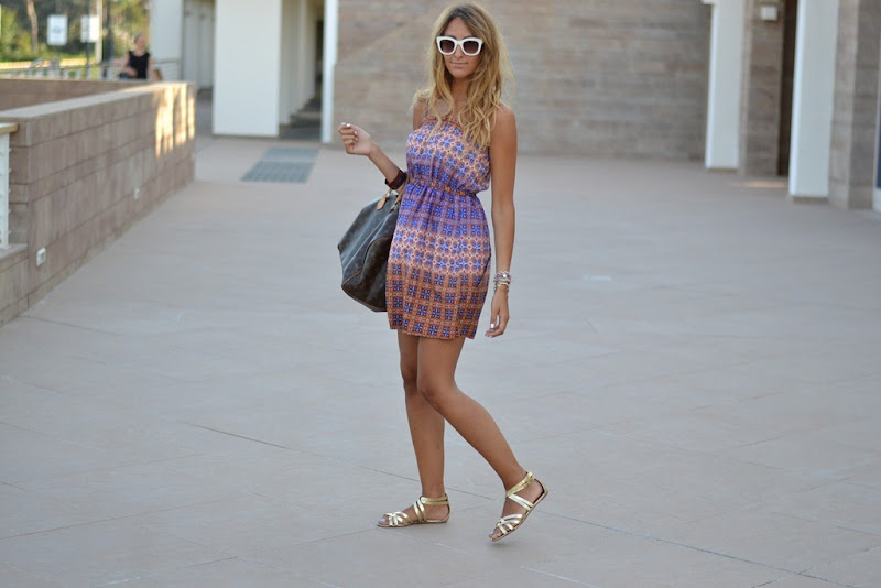 Primark, Primark Dress, Primark UK, Zara, Zara Sunglasses, Louis viutton, Speedy 40, Louis Vuitton Speedy 40, Dodo, Pomellato, Tiffany & Co., H&M, H&M Shoes, H&M Sandals