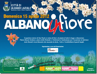albano banner