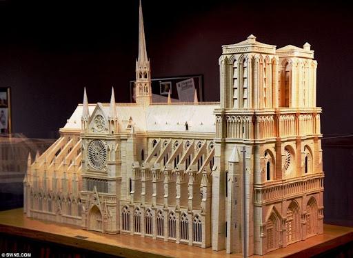 Plans build model house school project