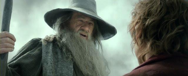 Bilbo talált valamit