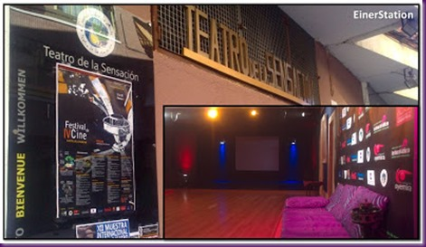 EINER ESTATION