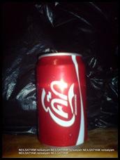 Yes   Coke