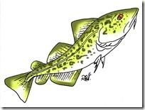 peces clipart blogcolorear (31)