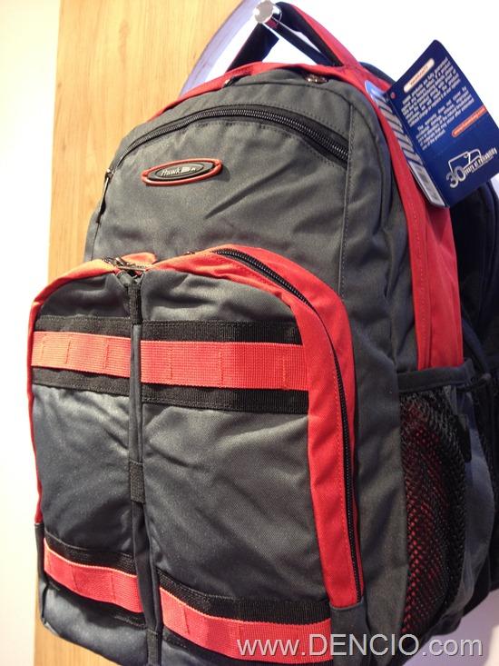 Hawk Bags 10