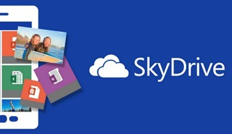SkyDrive for Android Download