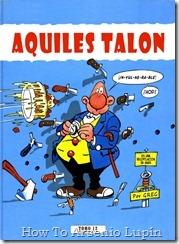 P00004 - Aquiles Talón #12