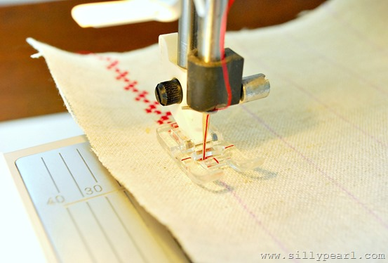 embroidered fabric 7