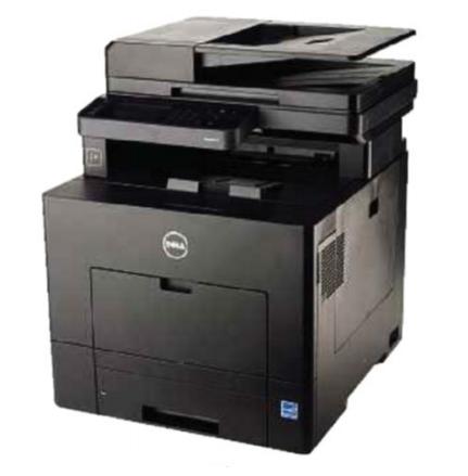 Dell C2665dnf Printer Driver Download