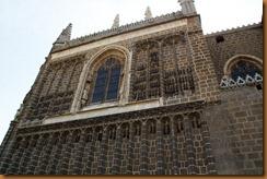 Toledo, san juanchains