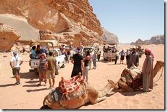 Oporrak 2011 - Jordania ,-  Wadi Rum, 22 de Septiembre  102