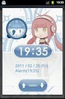 Screenshot of Alarmyu Free