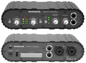 Mackie onyx satellite