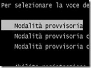 Come disattivare l'avvio di Windows in modalità provvisoria