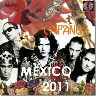 caifanes en mexico 2011jpg