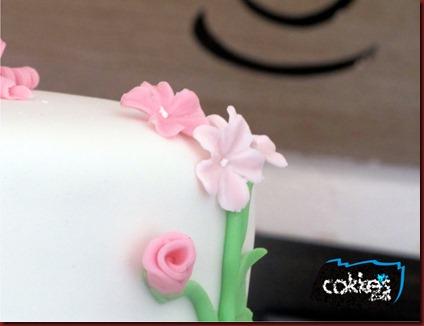 bolo flores, bolo florido, bolo rosas, cake flowers, bolos decorados maceió-AL, bolos fabiana correia, cakkes 2