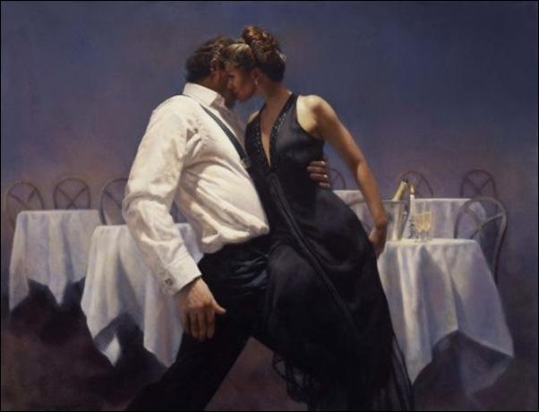 La danse par Hamish Blakeli (18)