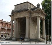 Monumento a los combatientes del Alto Garona - Toulouse
