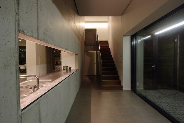utriai residence by architectural bureau g. natkevicius & partners 7