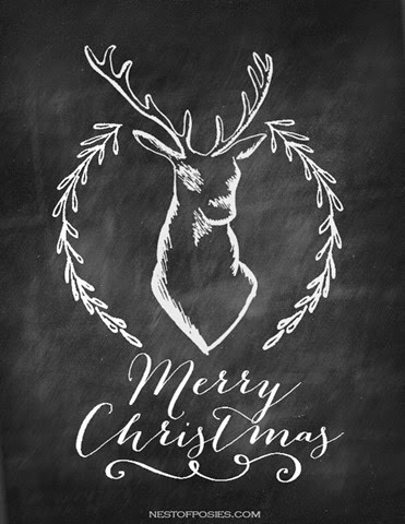 Merry-Christmas-Deer-and-Antler-Chalkboard-Printable[1]