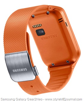 Gear 2 Neo orange 3