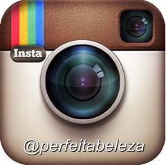 perfeita beleza no instagram
