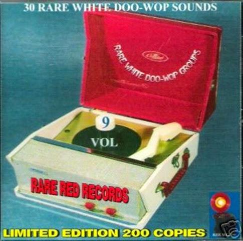 Rare White 9