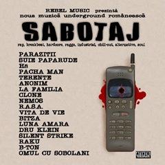 01. Sabotaj