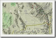 5-IndexMAP - NV-160 Towards Pahrump and Death Valley-2