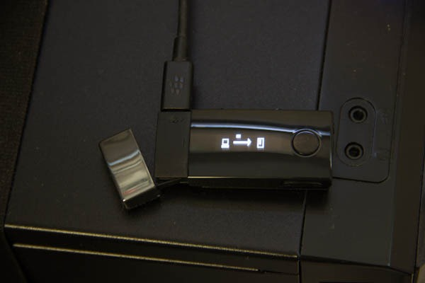 SONY smart wireless headset 06