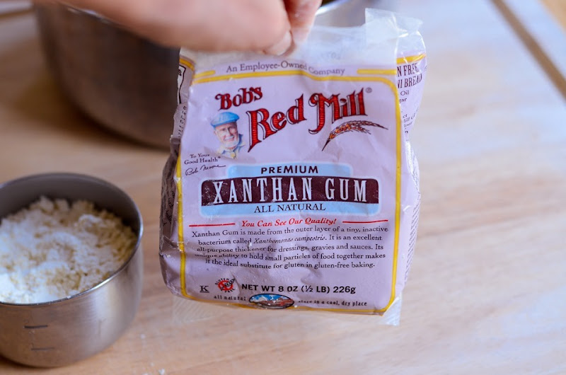 oatmeal gluten free cookies-12793