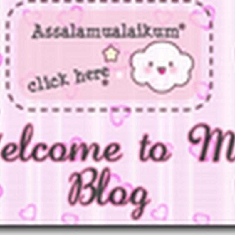 5 blog pilihan Ben Ashaari