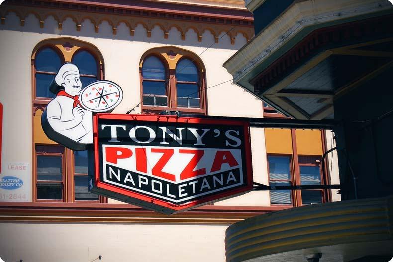 tony's 7