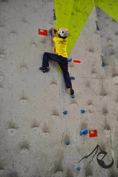 Escalate Climbing Weekend Jaen 2014-7.jpg