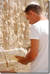 Oporrak 2011 - Israel ,-  Jerusalem, 23 de Septiembre  201