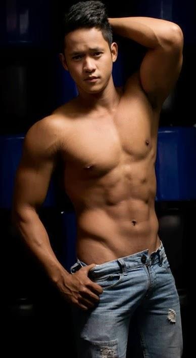 Metro Sexiest Men 4