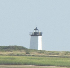 Provincetown Lighthouse taken across the marsh3