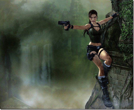 Lara Croft (88)