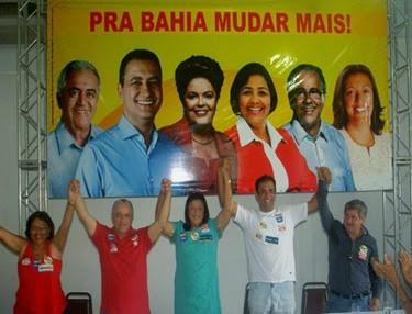Deputada Ângela Sousa irá inaugurar comitê em Ilhéus.